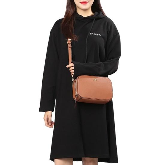 ラブLAPイノプフードOPSAH4COB40 面ワンピース/ 韓国ファッション