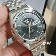 0da4a1422c5 Qoo10 - New Casio A158WA-1A Vintage Retro Silver Digital Alarm ...