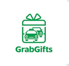 Grab gift code for sale