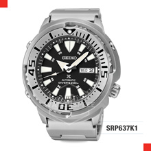 *APPLY 25% OFF COUPON* [SEIKO] SEIKO PROSPEX AUTOMATIC DIVER WATCH SRP637K1. Free Shipping!