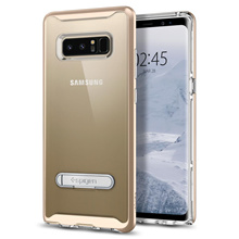 Spigen Galaxy Note 8 Crystal Hybrid Case