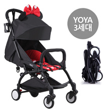 Yoya stroller accessory included ★ musito shipping ★ yoya 1st generation 3rd generation stroller / companion stroller / stroller / stroller / yoya / babyyoya