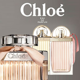 12.12 SPECIAL! Chloe Signature EDP Spray 75ml Tester Packaging with Cap + Box