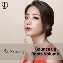 ★ BOUNCE ROOTS VOLUME PACKAGE ★ E-SERVICE VOUCHER ★ KOREAN HAIR SALON ★
