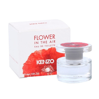 15bcd5705 Qoo10 -  pinkcity.sg  KENZO FLOWER IN THE AIR 4ML EDT   Perfume ...