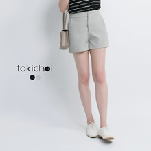 TOKICHOI - Basic Shorts-170223