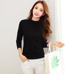 Long Sleeve T Shirt For Women Girls Cotton Loose