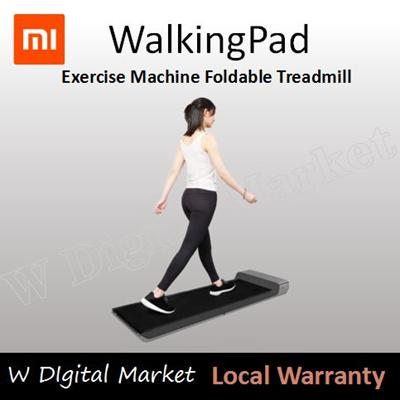 Xiaomi Mijia WalkingPad Exercise Machine Foldable Household Non-flat Treadmill