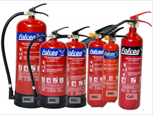 SG APPROVED Home Fire Extinguisher ( 1 YEAR WARRANTY ) (1KG - 9KG)