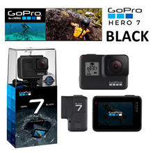 [GOPRO] GOPRO HERO BLACK 7★ Lowest Price★ International Warranty★