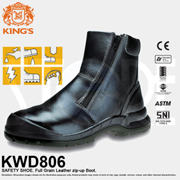 Kings Safety Shoes KWD806 *FREE SHIPPING *