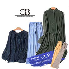 JAPAN BRAND X OBDESIGN X BAG ★ PANTS ★ JACKETS ★ DRESS ★ TOPS ★  SKIRTS ★S-XXXL SIZE ★ PLUS SIZE