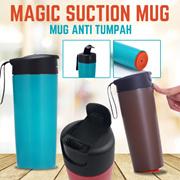 MAGIC SUCTION MUG - MUG ANTI TUMPAH THERMOS