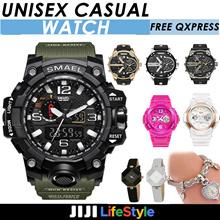 ★ Unisex Watch ★ Watch ★ Sports ★ Casual ★ Formal ★ Steel ★ Charms ★ Titanium ★ Mens ★ Ladies ★