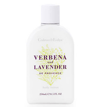 Crabtree  Evelyn Verbena and Lavender Body Lotion (250ml) [H}