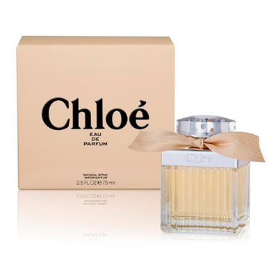 3deda6e8e7c3e Qoo10 - Chloe Signature EDP 75ml : Perfume & Luxury Beauty