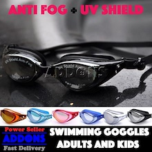 Reflective/Anti fog/UV shield/Adult/kids Swimming goggles/Power Degree Diving goggles