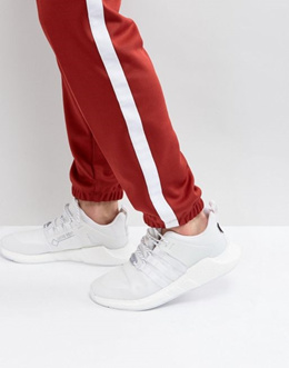 99a71e615d5 adidas Originals EQT Support 93 17 Sneakers In White DB 1444