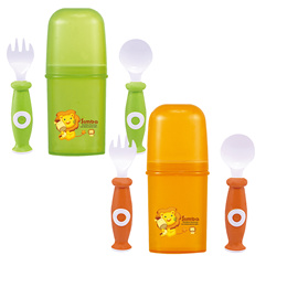 Lion King Simba Environmental Sanitary Tableware Group (Random Color Delivery)