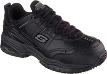 Skechers Work Relaxed Fit Soft Stride Chatham Composite Toe