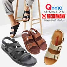 [Neckermann] Man Sandals Collections - Extra Clearence Sale - Best Price Ever
