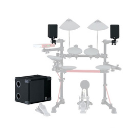 YAMAHA MS50DR ELECTRONIC DRUM PERSONAL MONITOR AMPLIFIER