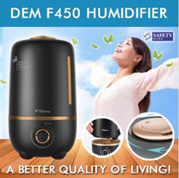 Humidifier/Best Brand And Quality/0 Radiation /With The Function Of Aroma