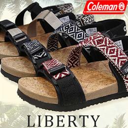 [Coleman] MEGA SALE! Limited Offer! Unisex Couple Sandals collection / men / women