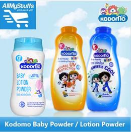 【KODOMO】Baby / Kids ● Talcum Powder / Lotion Powder ● Cooling ●
