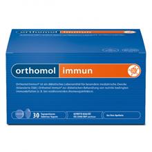 orthomol immun tablet
