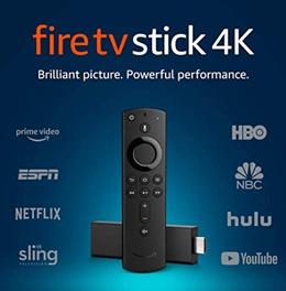 [Amazon] 아마존 파이어 TV스틱 4K / 무료배송