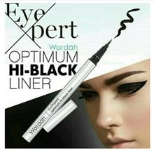 Wardah Optimum Hi-Black Liner Original - Eye Liner SJ0002 K020