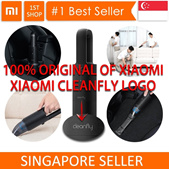 💖LOCAL SELLER💖[Xiaomi Cleanfly Car Dust Cleaner] Wireless Portable Vacuum Hand-Helded