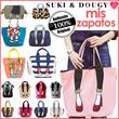 【SG DISTRIBUTOR】100% AUTHENTIC JAPAN MIS ZAPATOS 💕3-WAY BACKPACK TOTE SHOULDER BAG 💕  travel bag