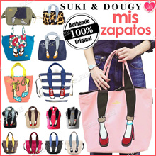 【SG DISTRIBUTOR】100% AUTHENTIC JAPAN MIS ZAPATOS 💕3-WAY BACKPACK TOTE SHOULDER BAG 💕  travel bag