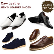 0b95c381f3a08d Qoo10 - Dress Shoes Items on sale   (Q·Ranking):Malaysia No 1 ...