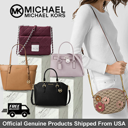 [Michael Kors] May update / department store 310 Type Wallet / BAG Collection ♥from USA