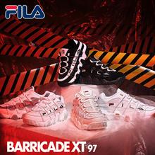 [FILA] BARRICADE XT 97 Original 5Type FS1HTB1055 FS1HTB1056