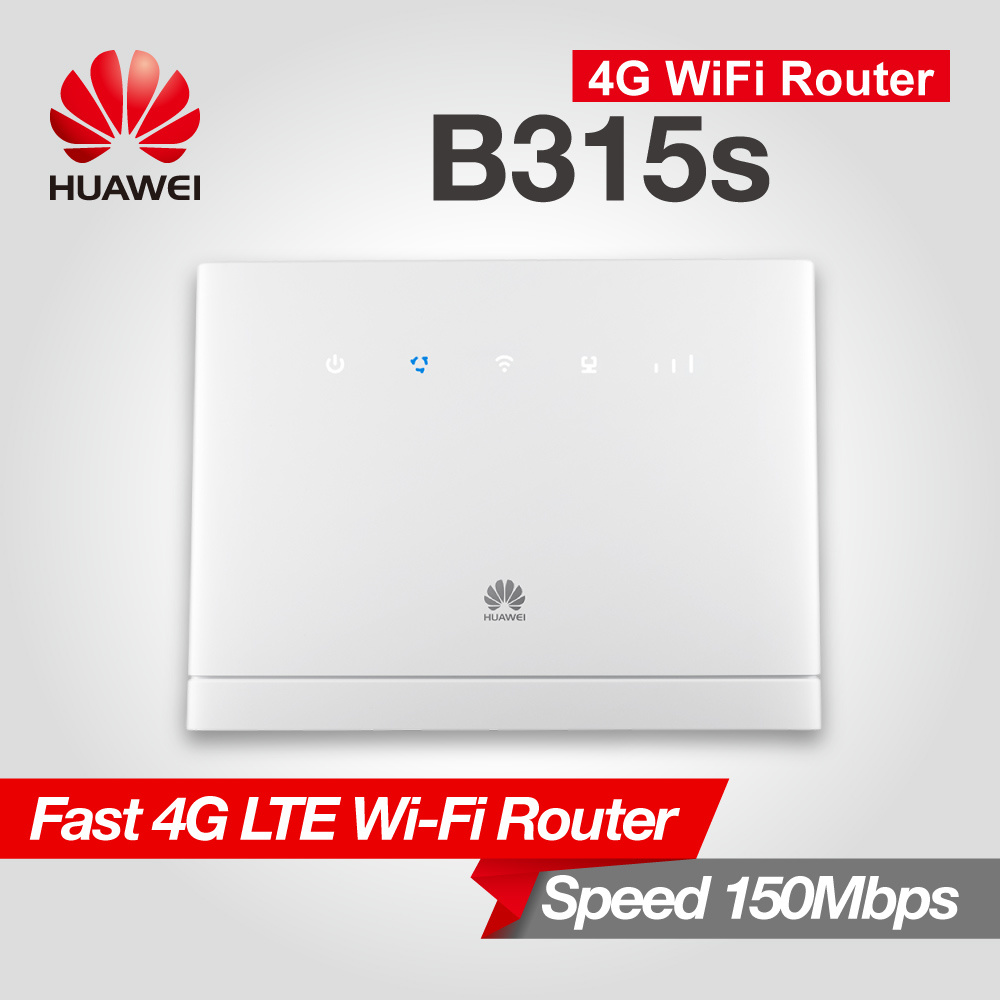 Qoo10 Huawei B315 Mobile Accessories Modem Wifi Wingle E8372 Speed 150mbps 4g Lte Cat4 Wi Fi Dongle Fit To Viewer Prev Next B315s 22 Sim Card Router Gmobile Wireless