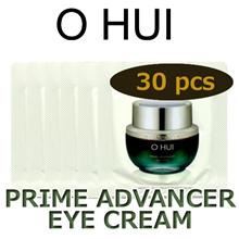 (sample) OHUI Prime Advancer Eye Cream 1ml x 30pcs