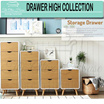AMAZING APRIL /[NEW PRODUCT] HELSINKI HIGH  DRAWERS COLLECTION / 2 /3/4/5