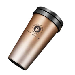 Coffee Boy 500Ml Thermo Coffee Mug Thermo Cup Vacuum Flask Thermoses For Tea S