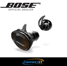 Bose Soundsport Free Truly Wireless Bluetooth Earbuds For Workout And Gym (Local 1 Year Warranty)