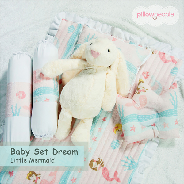 [PP] Baby set Dream / Candy