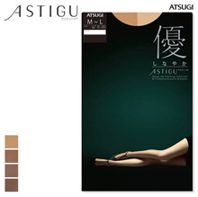 Atsugi Astigu Premium Line Smooth Tights (Made in Japan)(A56FP1004)