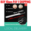 Long 11cm Stainless Steel Acne Blackhead Tweezer / Remover Clipper---BUY 10pcs PAY 1 SHIPPING FEE