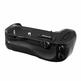 Multi-Power Battery Grip for Nikon D800 D800E MB-D12 DSLR Camera