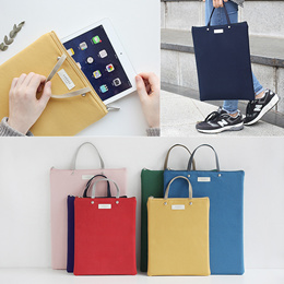 SWEET MANGO] LIVEWORK Agenda Docdo Bag S/L Size for Tablet PC / Ipad / Macbook - Laptop Bag