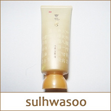 [Sulwhasoo] ⓐ Clarifying Mask EX 150ml / Oxygen Pack