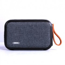 REMAX Portable Fabric Bluetooth Speaker - RB-M16